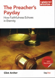 Preacher's Payday