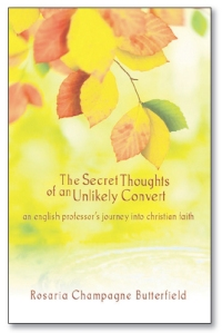 The secret thoughts of unlikely convert