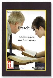 Preaching_Beginners Guidebook