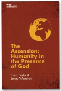 The Ascension Book