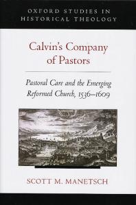 Calvins Company of Pastors