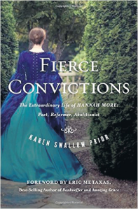 Fierce convictions